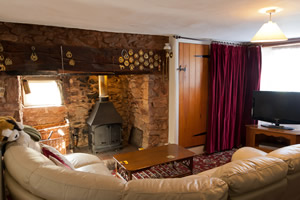 Holiday Cottage in Somerset